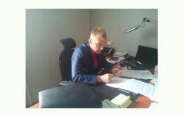 Суд подтвердил законность снятия Краснова с выборов мэра Могочи