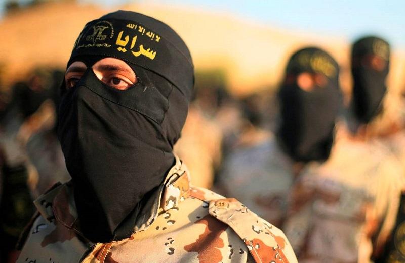 В Забайкальском крае задержали эмиссара ИГИЛ