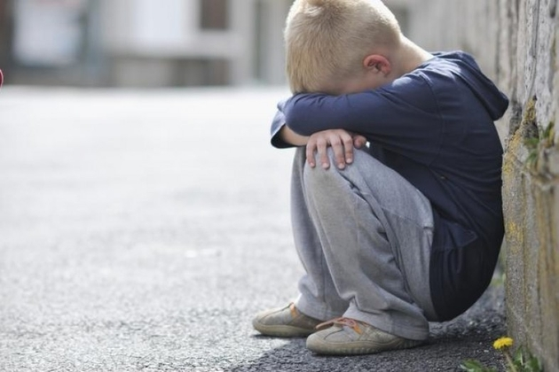 СКР опроверг историю мальчика, которого в Краснокаменске всю ночь били и не пускали домой подростки