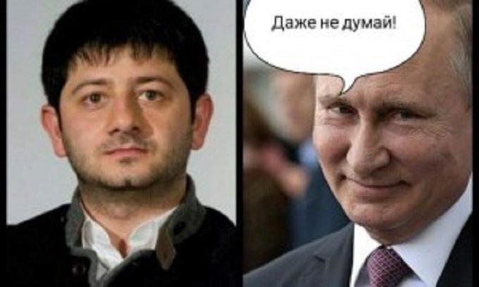 Забайкалье на этой неделе посетит Путин?