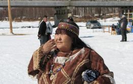 Медвежье предупреждение и чум на воде - новая легенда Заяблонья