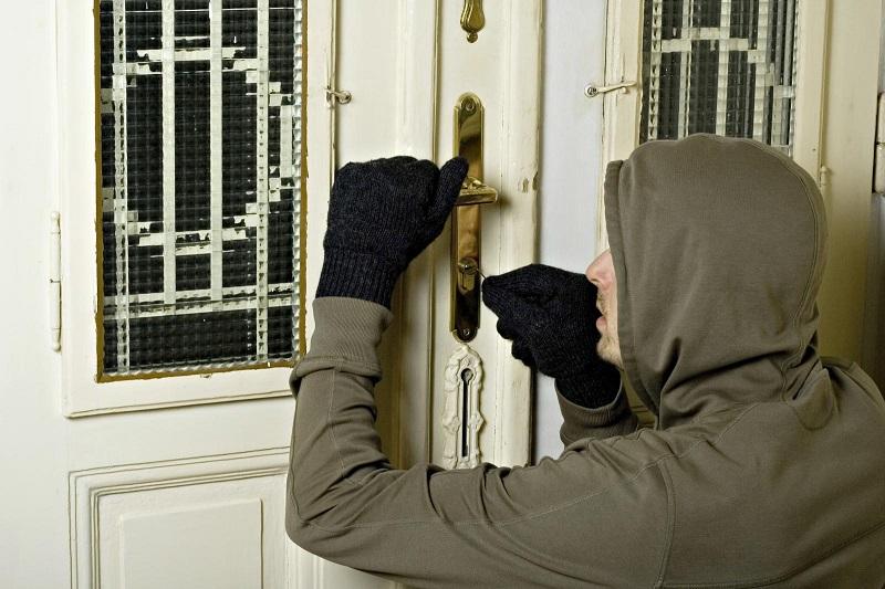 В Ясной поймали серийного грабителя-домушника