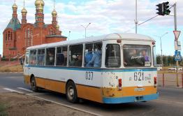 Краснокаменские пенсионеры с 1 августа этого года смогут ездить по льготным билетам