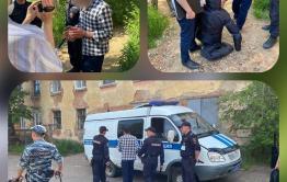 Педофил взят под стражу в Чите