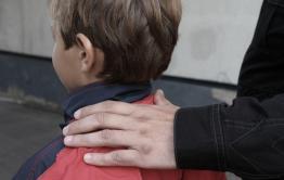 Задержан подозреваемый в изнасиловании двух мальчиков в Чите