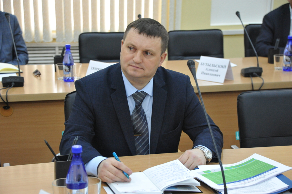 Команду губернатора Забайкалья покинул вице-премьер Гусев