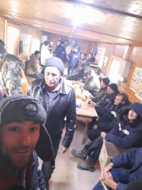 Работники «Дархана» прекратили забастовку после встречи с гендиректором в Золоторечинске