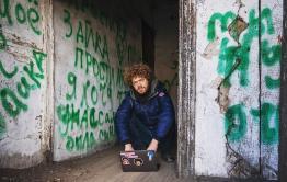 Врио Осипов и блогер Варламов играли в «Малыша и Карлсона» на крыше краевого правительства