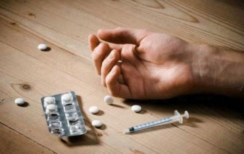 Массовые суициды из-за нового наркотика зафиксированы в Забайкалье — источник