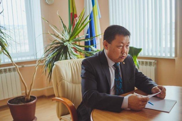 Глава Могойтуского района обратился к жителям из-за коронавируса — в регионе 12 зараженных