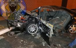 Шесть человек пострадали и один погиб в ДТП в Чите