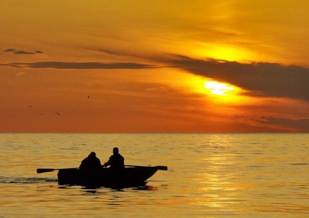 Двух китайцев будут судить в Приаргунске за рыбалку на российской стороне Аргуни