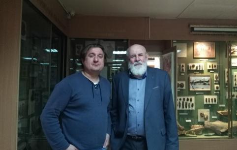 Профессор Константинов: Из-за дальневосточного гектара могут пострадать археологические памятники Забайкалья