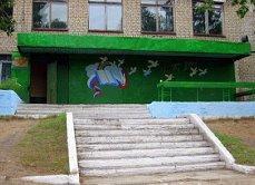 В Сретенске закрыли школу № 2