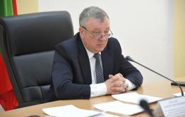 Гурулев разнес минприроды за бесхозные ГТС