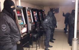 1,5 года условно получила организатор незаконного игрового клуба в Чите