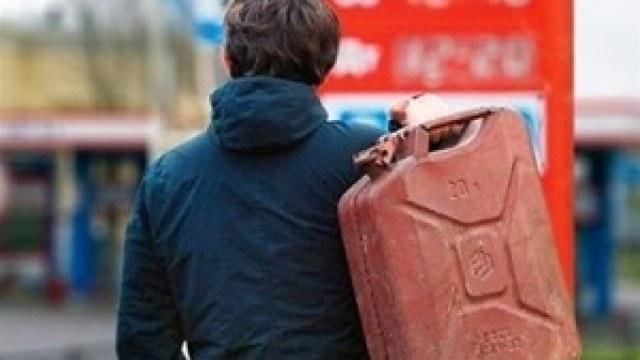 Криминальный авторитет облил бензином и поджег старателя в Забайкалье