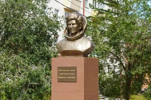 Жители Бурятии предлагают переименовать улицу Терешковой в Улан-Удэ