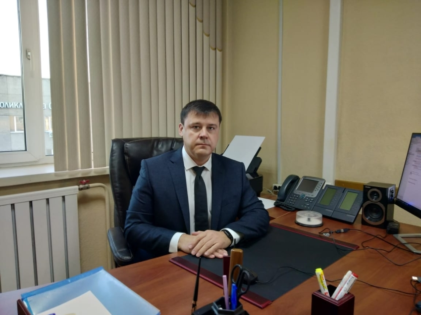 Новый министр строительства, дорожного хозяйства и транспорта назначен в Забайкалье