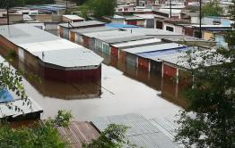 Правительство Забкрая, не дождавшись федеральных денег, направит помощь подтопленцам из своих резервов
