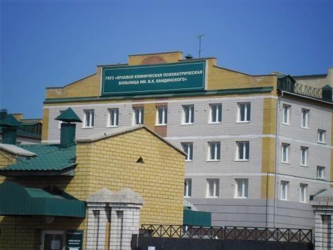 Девятый моногоспиталь для пациентов с COVID-19 открыли в Забайкалье