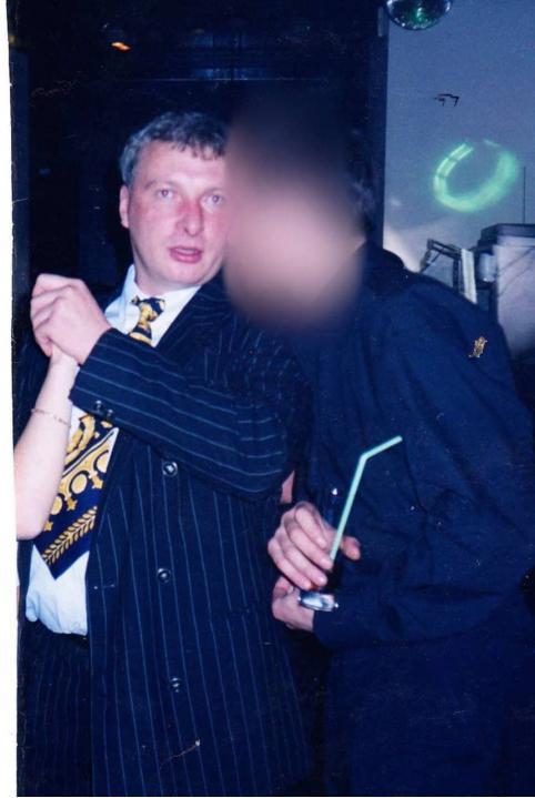 Участник ОПГ «Кузинские» Евгений Климов приговорен к 16 годам строгого режима