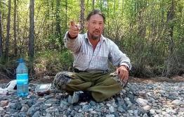 Якутский псевдошаман, идущий в Москву «изгонять Путина», снова задержан