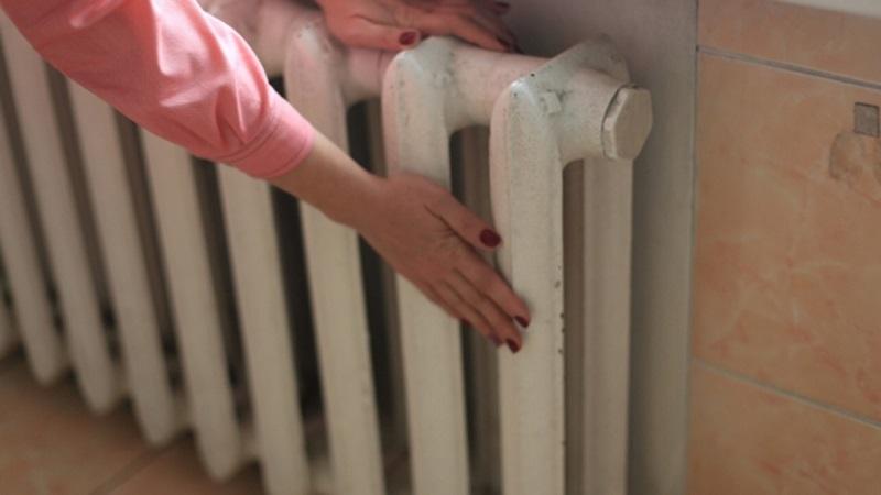 В Вершино-Дарасунском школа закрыта из-за ремонта системы отопления