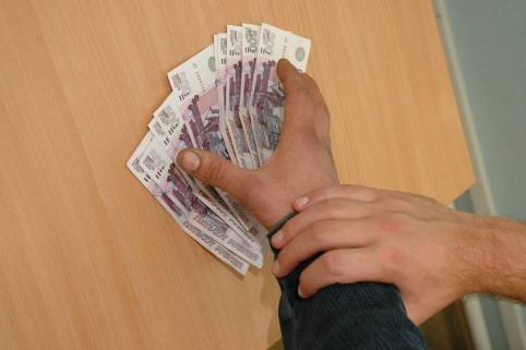 Начальника управления забайкальского МЧС задержали по подозрению во взяточничестве