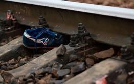 Пьяный забайкалец залез под поезд и травмировал ногу