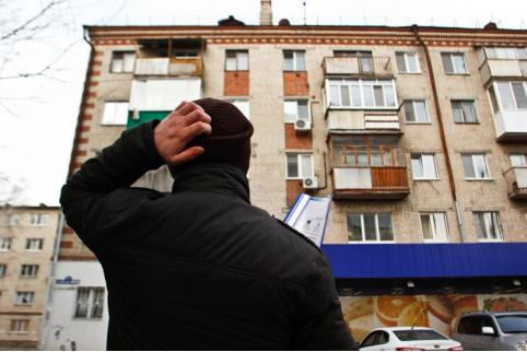 Россиян могут лишить права выбирать управляющую компанию