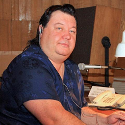В Чите состоится прощание с телерадиоведущим Александром Рожковым