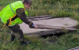 Тело пропавшего в Забайкалье 8-летнего мальчика нашли в озере недалеко от села