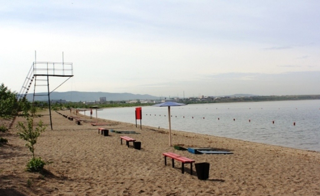 Труп женщины найден на озере Кенон в Чите