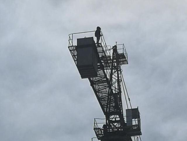 Представители поискового отряда Кости Долгова попросили разобраться с заброшенными зданиями в Чите