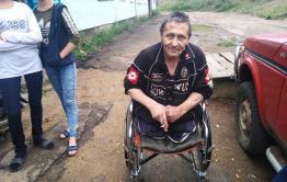 Жители Вершино-Дарасунского пожаловались на вышедшую из канализации воду из-за работы коммунальщиков