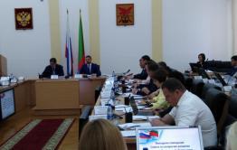 Сенатор Широков: До включения в ДФО Забайкалье и Бурятия были в сложной ситуации