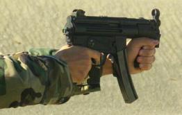 Экс-начальник линейного отделения полиции Чернышевска получил условку за ранение человека из пистолета