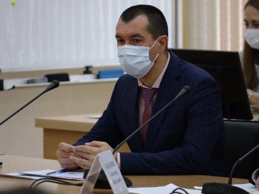Первый зампред Правительства Забайкалья прокомментировал скандал с ЗабТЭКом