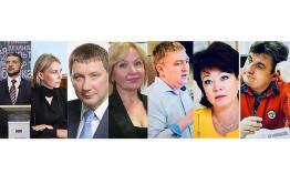 «Вечорка» принимает приглашение встретиться с руководителями СМИ и кандидатами в губернаторы