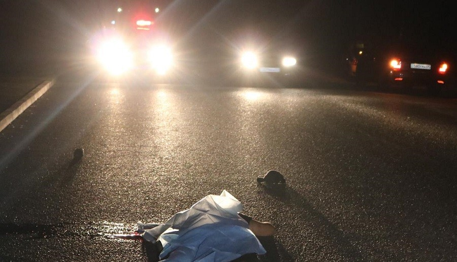 Полиция ищет свидетелей смертельного ДТП в Чите