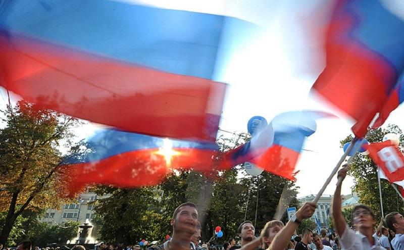 12 июня: у России праздник и выходной. «Вечорка» продолжает работать!
