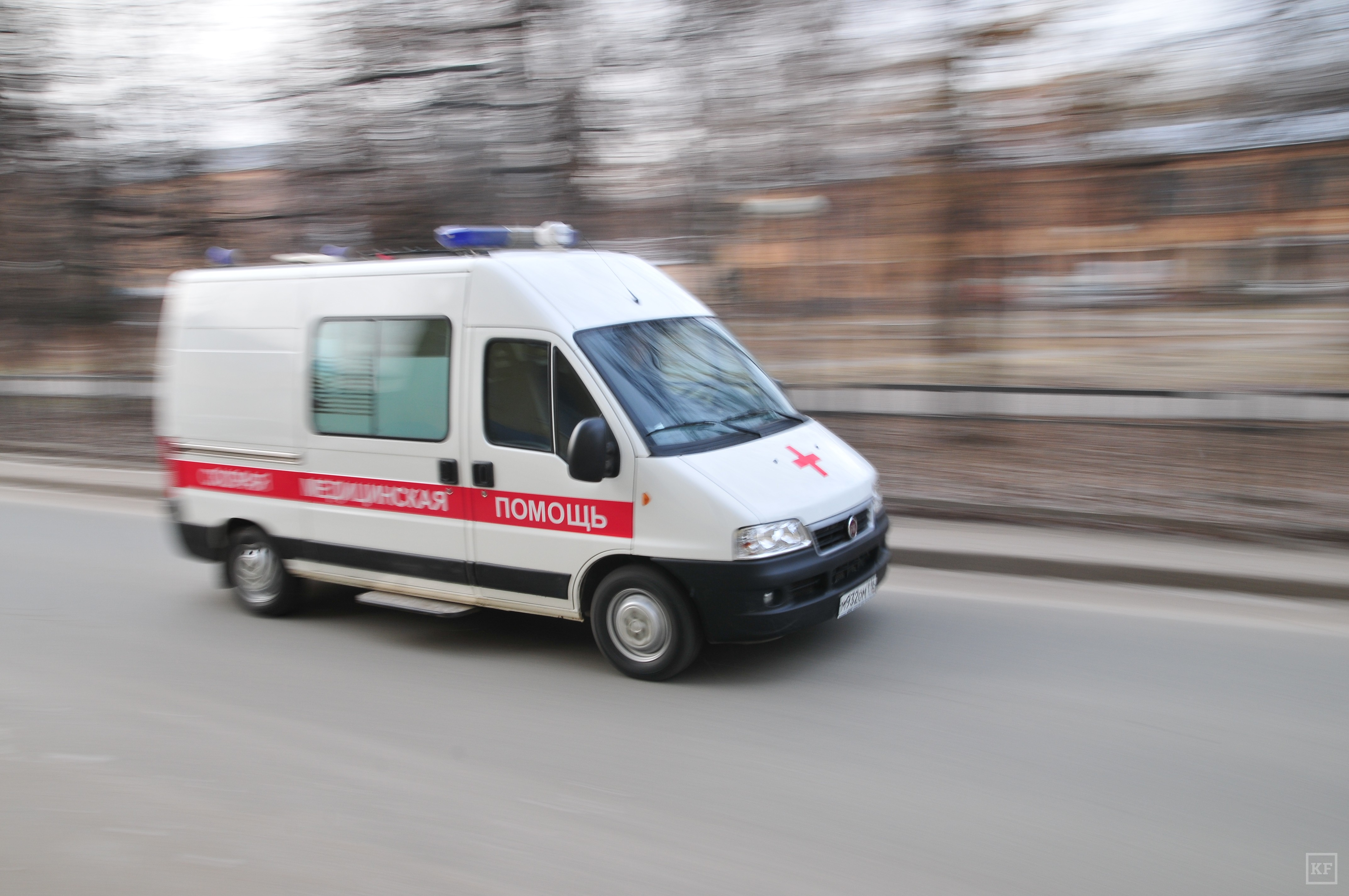 Уголовное дело возбуждено по факту ДТП в Улетах со скорой, в котором погибла пациентка