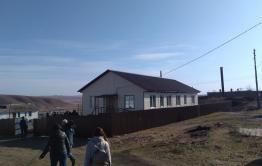 Новый ФАП открылся в Комсомольском Чернышевского района
