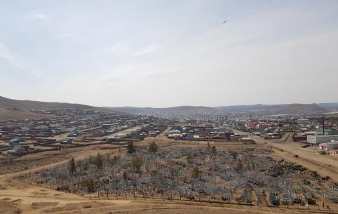 Как Агинск живет без автономии