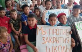 Спасенную три года назад школу в селе Авдей все-таки закрыли. Местные власти обратятся в прокуратуру