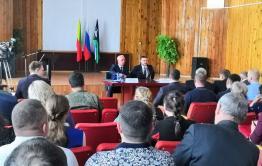 Жители Борзинского района с 2015 года борются за сотовую связь в селах