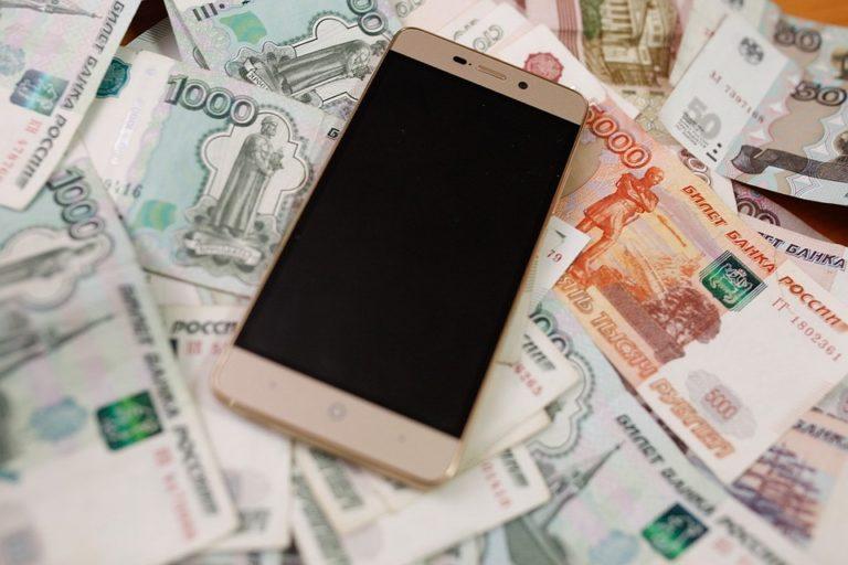 «Мегафон» загнал ребенка читинки в долги за услуги связи
