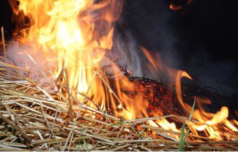 Житель села в Забайкалье подозревается в поджоге 10 тонн сена