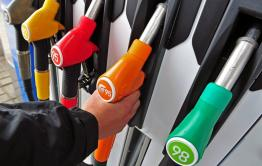 Четыре АЗС с некачественным топливом выявил Росстандарт в Забайкалье